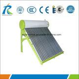 減圧された真空管の太陽給湯装置(470-58)
