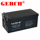 12V Batterij van de Pomp van de Batterij van het Hulpmiddel van de Macht van de Batterij van het Voertuig van de Batterij van de Vorkheftruck van de Batterij van de Stoel van het Wiel van de Levering van de Macht van de Batterij van het Lood van 135ah de Navulbare Zure