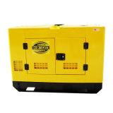 Generatore silenzioso 20kVA Guanzghou (CDY 20kVA)