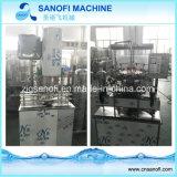 Автоматическая ПЭТ-бутылки воды линейного типа Capping машины