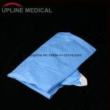 Мантия SMMS стерильная устранимая хирургическая, стерильная устранимая терпеливейшая мантия