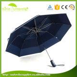 [بوسنسّ من] ثني أسلوب كبيرة حجم [28ينش] مظلة لأنّ مطر أيام