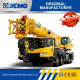 XCMG fabricante oficial 55ton Xct55L5 Grúa Truck-Mounted