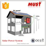 가정 태양 에너지 시스템 격자 동점 태양 변환장치
