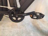 Grande puissance du moteur arrière avec rack Fat de pneus de vélo électrique Ebike