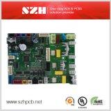 ODM 1.6mm 1oz 지능적인 Bidet 시트 PCB PCBA