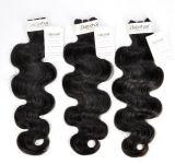 Бразильский орган необработанной кривой Virgin волосы на оптовые цены