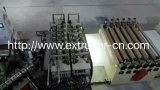 بلاستيكيّة [شيت إكسترودر] فحمات متعدّدة صفح غور [شيت إكسترودر] آلة