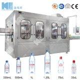 Automatische 3 in 1 Kleine het Vullen van het Mineraalwater van het Huisdier Plastic Machine