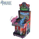 Parque de Diversões no interior do LCD 22 crianças máquina de arcada de jogos de tiro