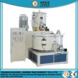 De PP PE de plástico de PVC e máquina de mistura de refrigeração quente