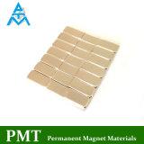 N35uh Permanente Magneet met het Magnetische Materiaal van het Neodymium voor iPhone