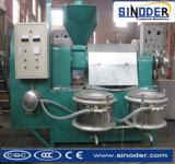 Presse d'huile végétale de machine de production de pétrole d'arachide de machine d'extraction de l'huile de soja