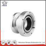 モーターアルミニウム部品を処理する高精度CNCの機械化の金属