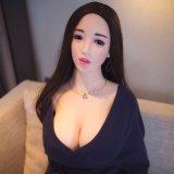 Liebes-Puppe der CER Bescheinigung-163cm reale des Geschlechts-3D
