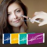 Rajeunissement de la peau d'injection Acide Hialuronic