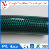 El alto grado de PVC reforzado la manguera de jardín