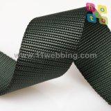 Correas de nylon falsas de las correas del cinturón de seguridad de las correas de la armadura del poliester