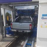 A fábrica limpa da manufatura da máquina do vapor do sistema do equipamento da máquina de lavar inteiramente automática do carro do túnel jejua limpeza