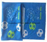 O produto da fábrica de China personalizou o Bandana Multifunctional sem emenda do esqui dos miúdos da cópia do logotipo