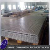 201 304 316L 2205 troquelados fabricante de la hoja de acero inoxidable