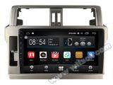"""Witson 10.2 """" Grote Androïde 6.0 Auto van het Scherm DVD voor Toyota Prado 2014"""