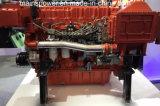 550HP 2100rpmの乗客船の商船の海洋のディーゼル機関手前側にあるモーター