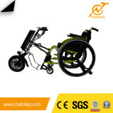 Sale를 위한 2017 가장 새로운 Design Electric Handcycle Wheelchair Attachment
