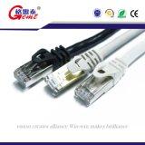 Los conectores de puente de red CAT6-50 blanco de pies (15 metros)