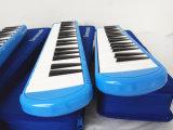 In het groot Blauwe Kleur 37 Sleutels Melodica van de Prijs van de Fabriek