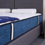 ホテルのベッドのための高密度泡が付いている快適な26cm高いスプリング入りマットレス