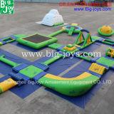 Надувной водный парк, надувные Игра воды, надувные Aqua Park (BJ-WT33)