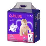 Pantalon chaud de couche-culotte de bébé de prix concurrentiel de qualité de vente du compte Size2 40