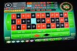 Münze in der elektronisches Spiel-Maschinen-Säulengang-Roulette-Maschine für Verkauf