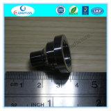 Часть CNC высокого качества поворачивая филируя при покрынный никель