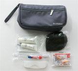 رخيصة خطّ بوليستر مستحضر تجميل حقيبة لأنّ رحلة ([إس3052223ما])