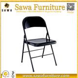 Precio bajo de la alta calidad plegable la silla plástica