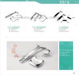 調理器具の鍋のハンドルまたはステンレス鋼のハンドルか投資鋳造のハンドル