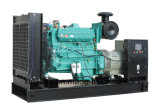 Type silencieux superbe prix diesel diesel du générateur 80kw de Genset 100kVA avec Cummins Engine