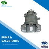 ISO/TS 16949 pièces de la pompe d'aluminium moulé