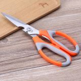 Двойная ручка цвета цели Utility ножницы для куриных