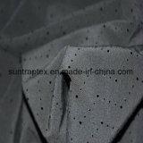Полиэстер лазерной резки Pongee ткани для одежды