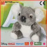 Juguete suave del animal relleno del Koala de la felpa de la alta calidad En71 para los cabritos