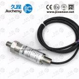 * Anti-Corrosive -100 kpa...0kpa...200MPa líquido de gás do Transmissor de Pressão do Sensor de Pressão do Chiller (JC660-07)