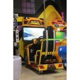 위락 공원을%s 최신 판매 자동차 경주 시뮬레이터 게임 기계
