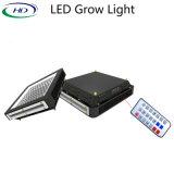 LED de control remoto de la luz de crecimiento de plantas medicinales