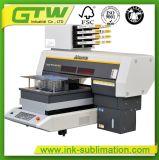 Impresora de inyección de tinta tablero de Mimaki Ujf-A3hg para curar la impresión plana