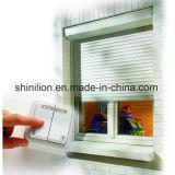Штарка ролика окна обеспеченностью алюминиевая автоматическая