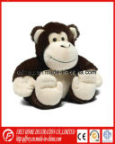 Cute Baby produit de jouet en peluche chauffé singe