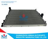 Radiateur X3 E83 1.8/2.0/2.5/3.0'04-Mt de BMW avec OEM 1711.3.411.986/3.414.986